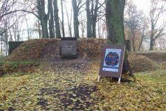 Ehrenmal Ratzeburg Roepersberg - 19.11.2012