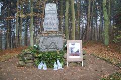 Ehrenmal Schmilau-Jutebek - 19.11.2012