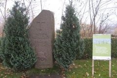 Ehrenmal Sterley - 19.11.2012