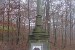 Ehrenmal Hohes Holz  Moelln - 19.11.2012