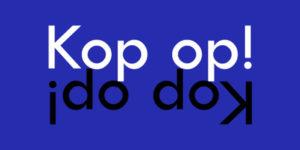 Kop Op! Kop Do!