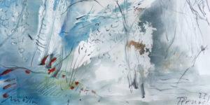 Workshop Experimentelles Malen mit Paul Pollock